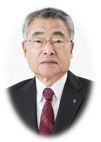 (公財)広島市スポーツ協会 会長 野坂 文雄