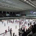 スケート感謝祭が開催されました!