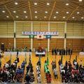 第40回南区民スポーツ大会を開催しました